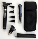 Pocket otoscope set GP, doctor, nurse
