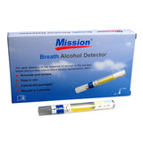 Mission breath alcohol detector kit UK