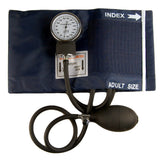 sphygmomanometer aneroid manual