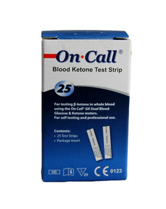 wholesale blood ketone test strip