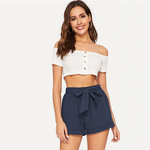 At Ease Shorts