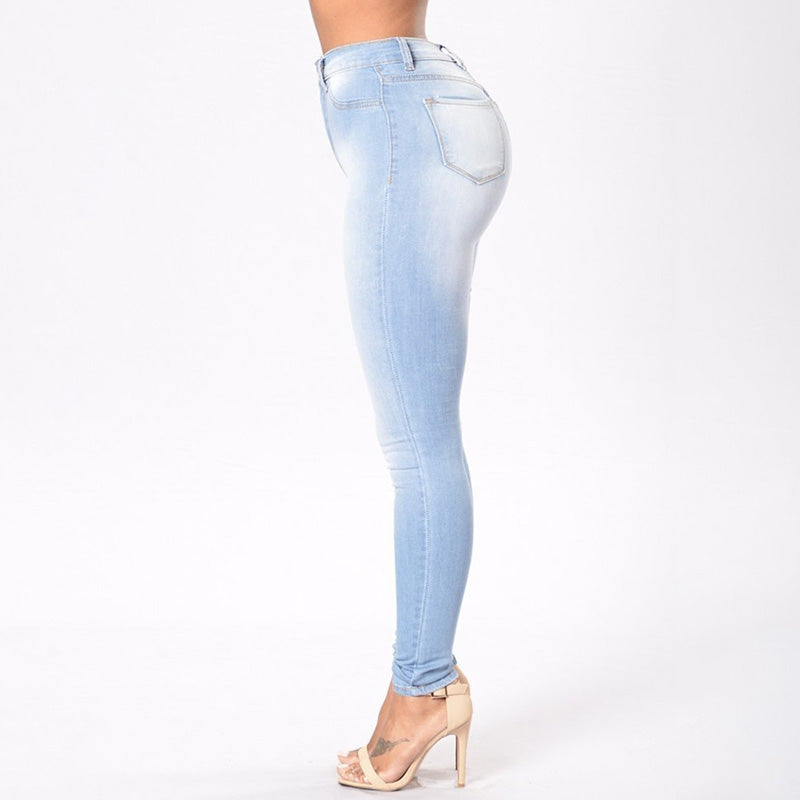 Higher Love Jeans