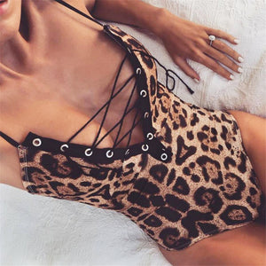 Breathtaking Bodysuit