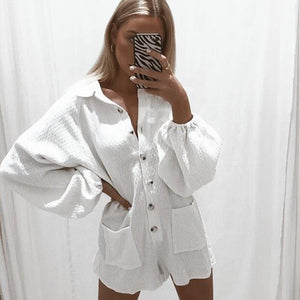 Sleepless In Seattle Playsuit