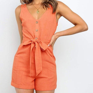 Cheek To Cheek Playsuit