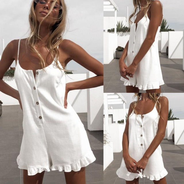 Bentley Playsuit