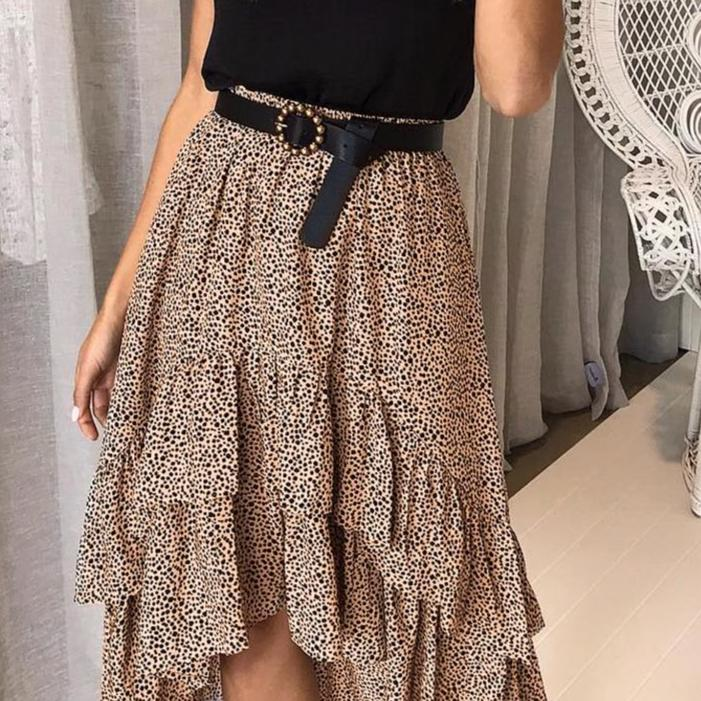 Little Things Midi Skirt