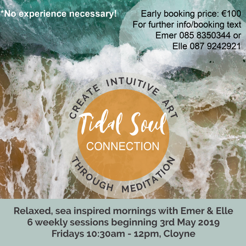 Tidal Soul Connection