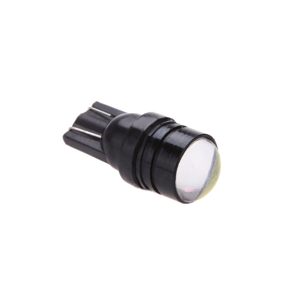 T10 W5W 192 194 168 High Power LED Car License Plate Light Auto Side Wedge Lamp Bulb with Projector Lens