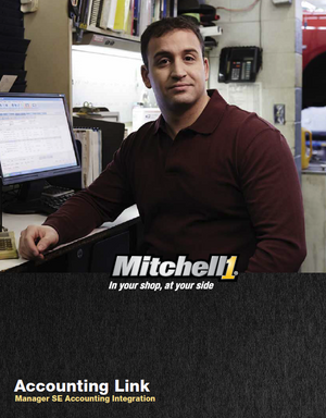 Mitchell 1 Accounting Link Brochure