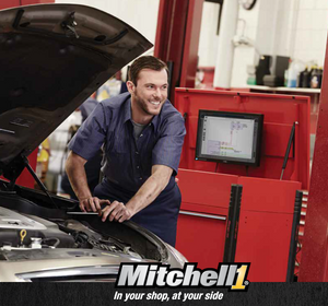 Mitchell 1 Prodemand Brochure