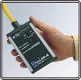BULLSEYE Leak detector with IR Standard kit