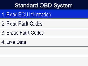 Fuso Fault Codes