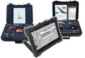 iEA Intelligent Engine Analyzer ELITE4 Kit (EMI2000)