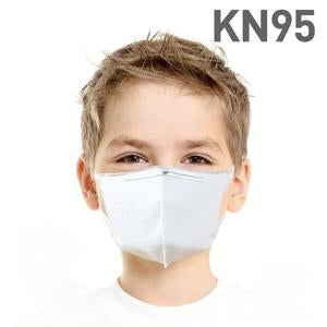 KN95 Face Masks for Children