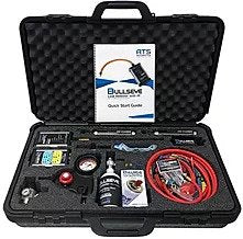 BULLSEYE Leak Detector with IR Pro kit
