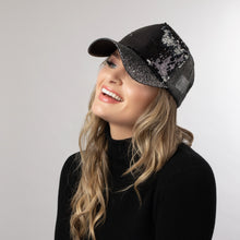 Load image into Gallery viewer, UNISEX BASEBALL CAP