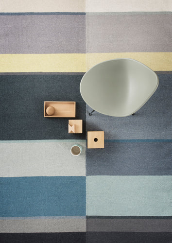 Leus (mixed) Rug by Linie - Most Popular & Affordable Woolen Rug