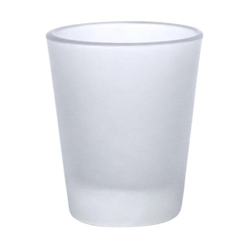 BarConic™ 1.75 ounce Frosted Shot Glass