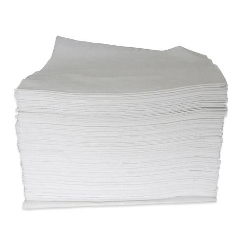 BarConic® White Cocktail Napkins - Stack