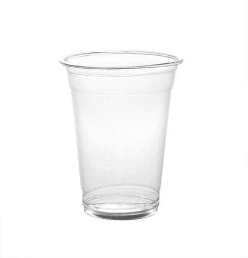 BarConic 10oz Clear Plastic Cups