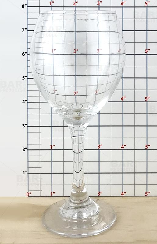 BarConic® 15 oz Wine Glass [Case of 12]