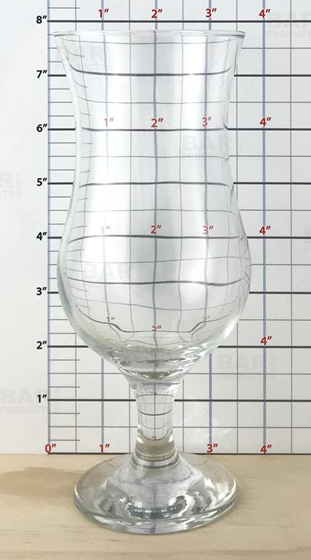 BarConic® Hurricane Glass - 16 oz