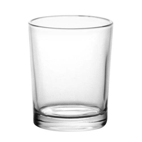 BarConic® Clear  Shooter Glass - 2.5 ounce