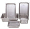 Steam Table Pans - 24 Gauge Anti-Jam - Perforated