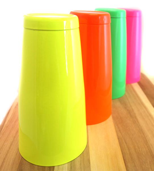 NEON 28oz. Weighted Cocktail Shakers