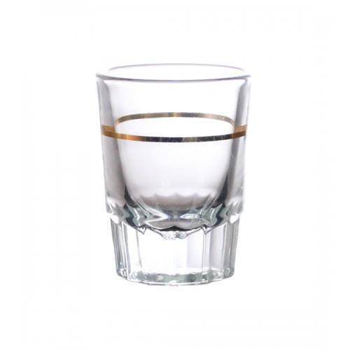 BarConic® 2oz Shot Glass