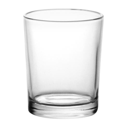 BarConic® 3 oz Clear Shooter Glass