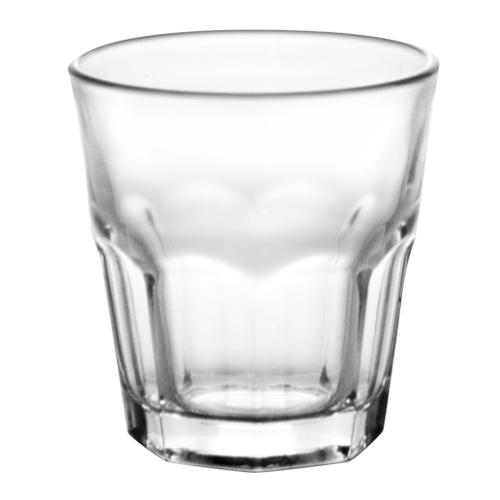 4 Ounce BarConic® Texan™ Shooter Glass