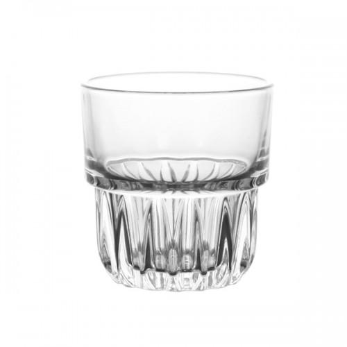 BarConic® 4 oz Texan™ Shooter Glas