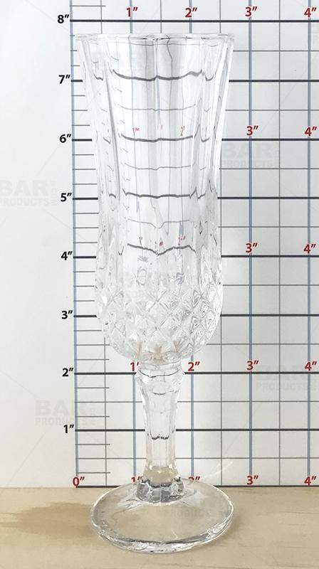 Luminous™ Stemmed Cocktail Glass - 5 ounce