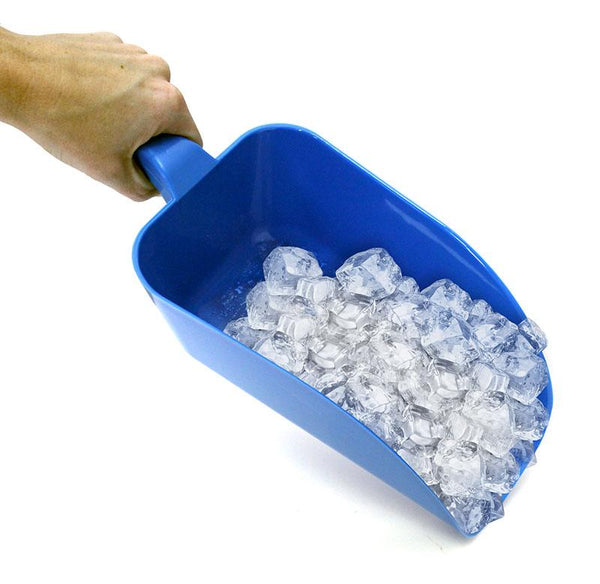 Polycarbonate Plastic Ice Scoops – 64 ounce