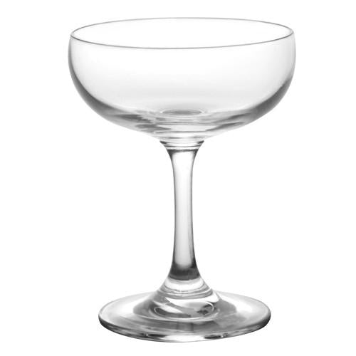 BarConic® Glassware - 7 ounce Coupe Glass
