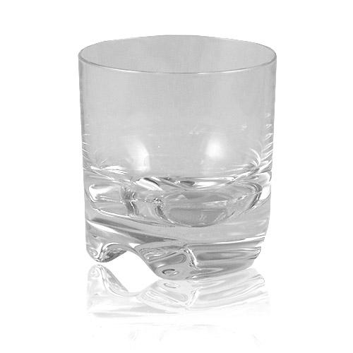 Strahl® Polycarbonate Cup - Squat Style - 12.58 ounce