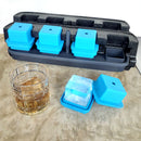 King Cube Clear Ice Mold System