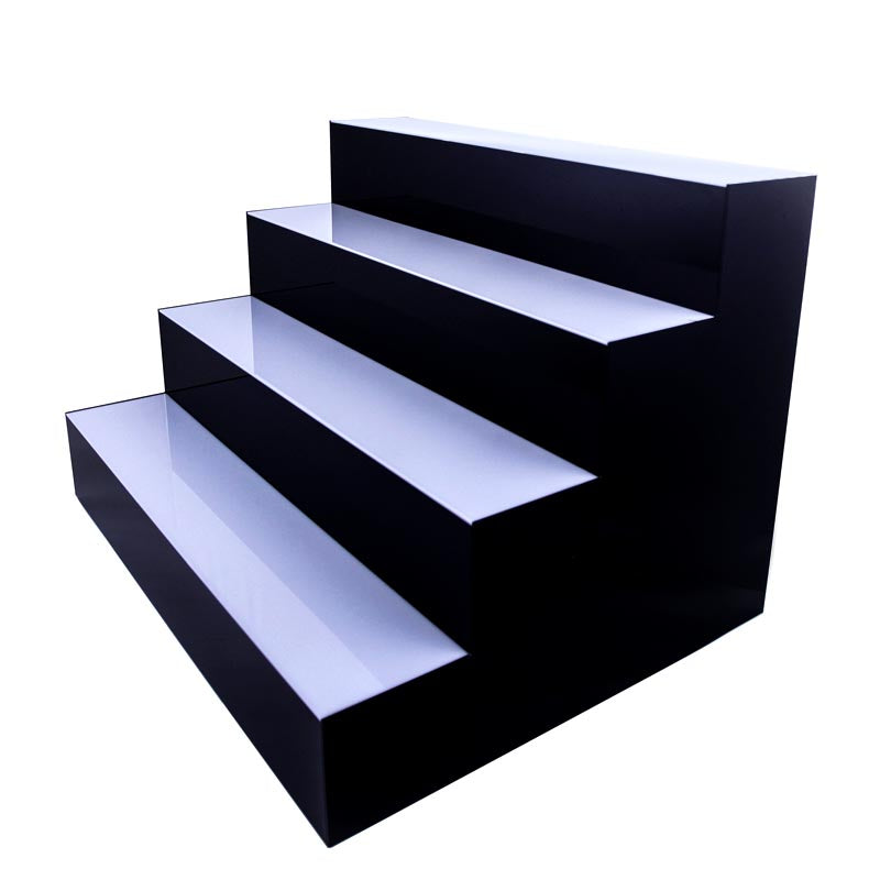 LED 4 tier