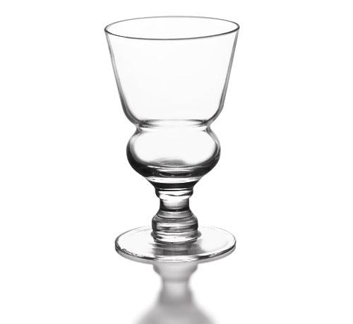 Pontarlier Absinthe Glass - w/o Facet Cuts
