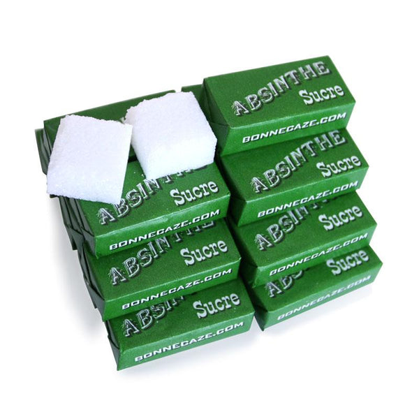 Wrapped Cafe Sugar Cubes - 20 packets (40 Cubes)