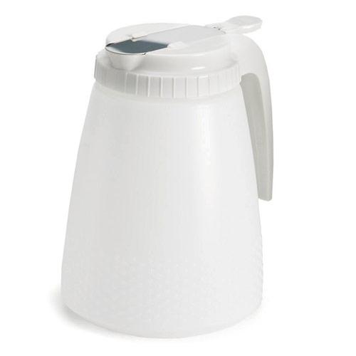 48oz All Purpose Dispenser - White