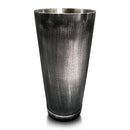 BarConic® Antique Silver Coated Shaker - 28oz