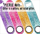 """ADD YOUR NAME"" SPEED Bottle Opener – Bling – Several Color Options"