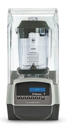 VITA-MIX Touch and Go Counter Blending System