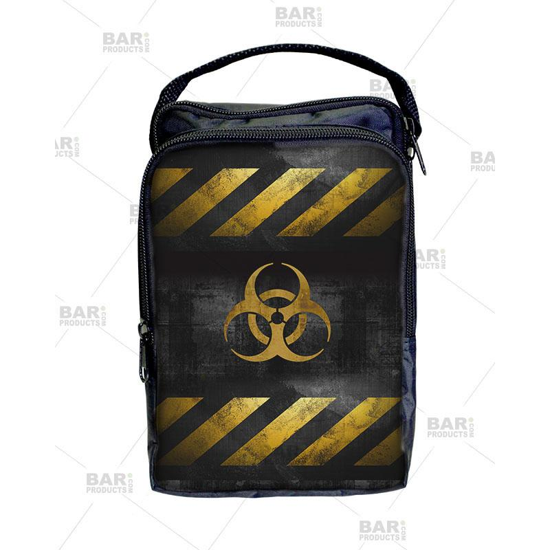 Bartender Tote Bag - Hazardous Design