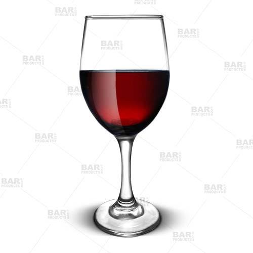 BarConic® 14 oz Tall Wine Glass [Case of 12]