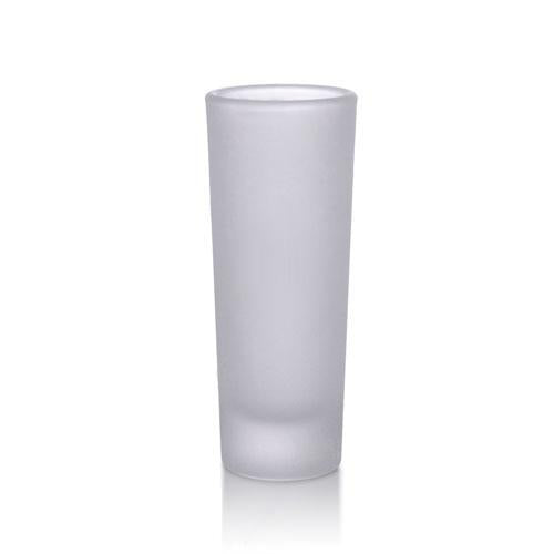 BarConic® 2 oz Frosted Shooter Glass