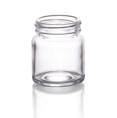 BarConic® 2 oz. Mini Mason Jar Shot Glass